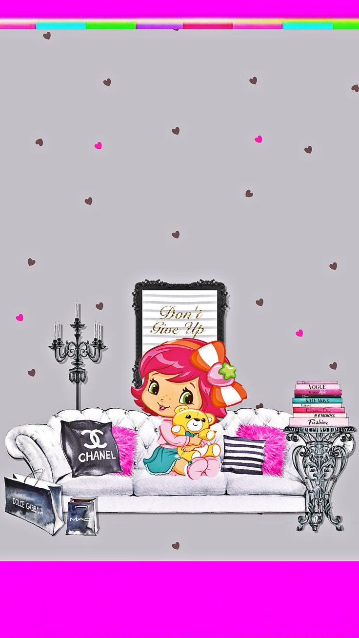 Popular Wallpaper Hello Kitty Strawberry - 881a9dc2353c75fffaaa52280062e34e--strawberry-shortcake-gucci  Best Photo Reference_901979.jpg