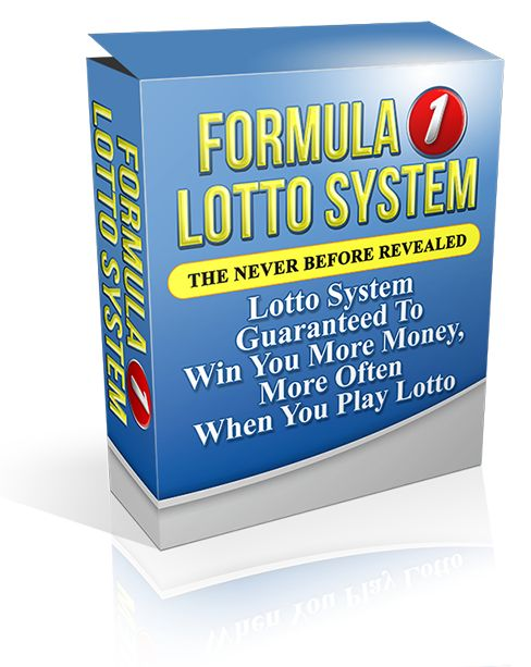 Stop wasting money on the Lotto and start winning.