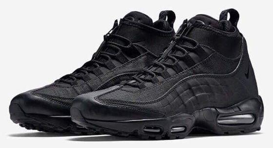 Image of Air max 95 sneaker boot