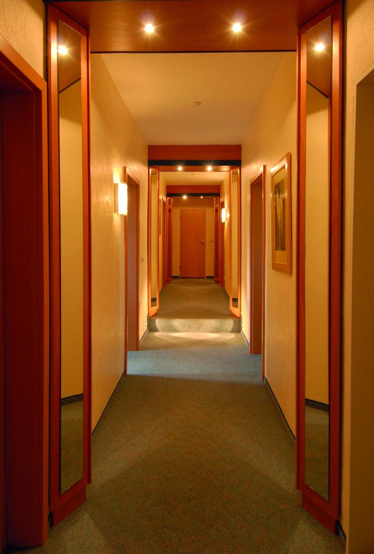 Das AKZENT Hotel Zur Erholung verfügt über 15 geräumige, komfortable Doppelzimmer, 6 komfortable Einzelzimmer mit Queensize-Betten und einem Apartment.