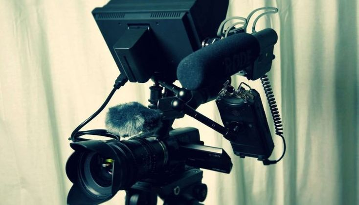 Best Shotgun Microphone – 7 Mics For DSLR Video Cameras  #camera #dslr #shotgun #microphone