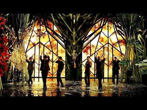 三代目 J Soul Brothers from EXILE TRIBE / 「C.O.S.M.O.S. ~秋~」Music Video  Ils sont à tomber dans ce PV <3