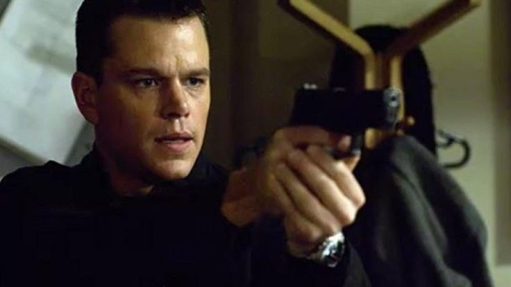 The Bourne Identity (2002) - IMDB:  -  Franka Potente, Matt Damon, Chris...