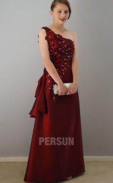 Avis Persun.fr en photo : robe de soirée & robes de mariée
