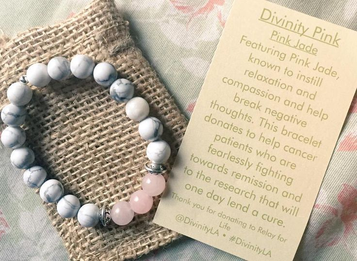 Divinity Pink from DivinityLA!