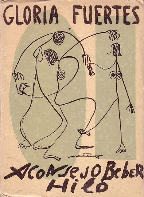 Denuncia social, retrato de su época, cantos de las penas de su autora. Visión pesimista de la vida. Buena poesía. http://seretuaccidente.blogspot.com.es/2005/09/aconsejo-beber-hilo-de-gloria-fuertes.html