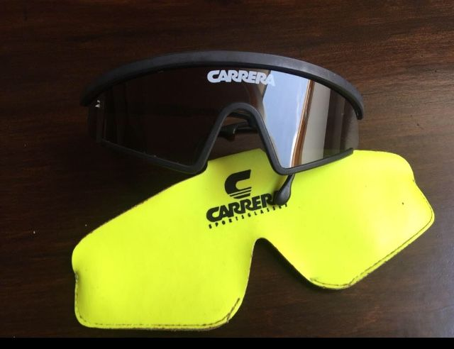 Sports Coated ShadesExpanding Hard Vintage Our Carrera Collection KFJl1c