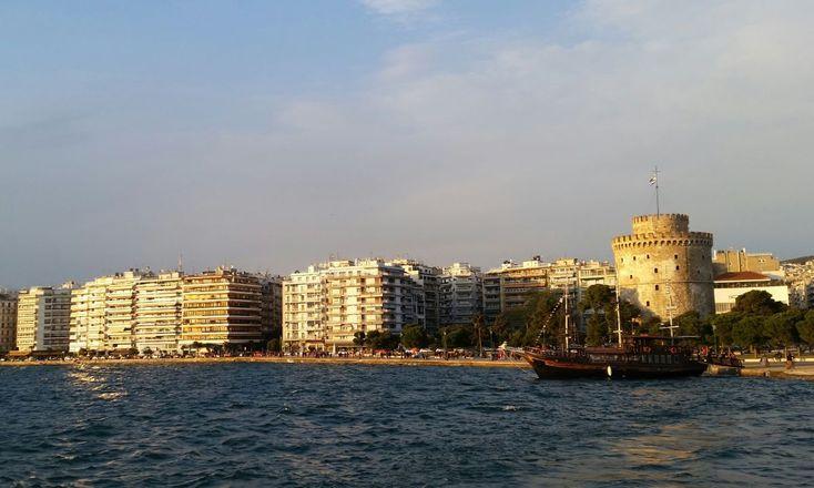 Thessaloniki Hoteliers Set Sights on Serbia Market.