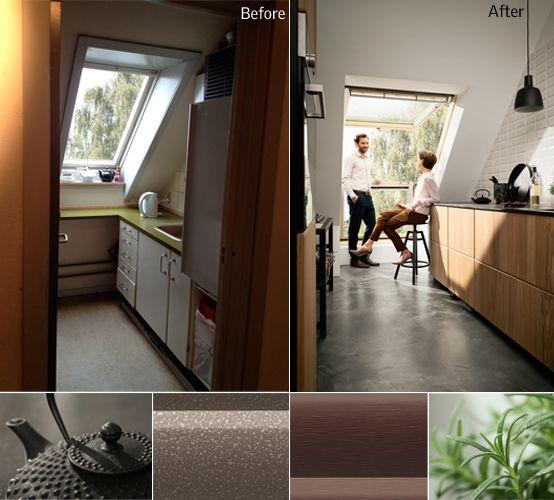 10 best Inspiring home workspaces images on Pinterest Windows - tageslichtlampe für badezimmer