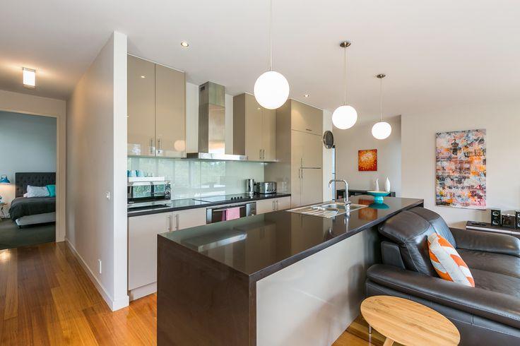 l'Vista Lorne kitchen www.lvista.com.au