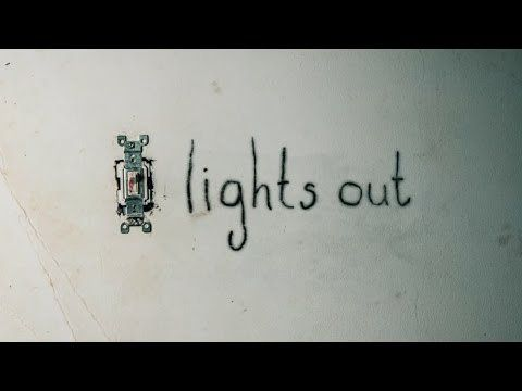 ICYMI: #Horror #Movie #Trailer Today's Throwback: Lights Out (2016) - Movie Trailer #movie #trailer #throwback #horror: James Wan produced,…