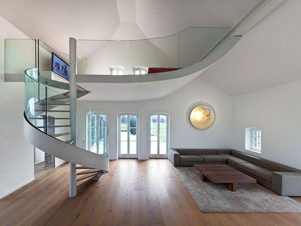 29 best innenarchitektur images on pinterest | architecture, live, Innenarchitektur ideen