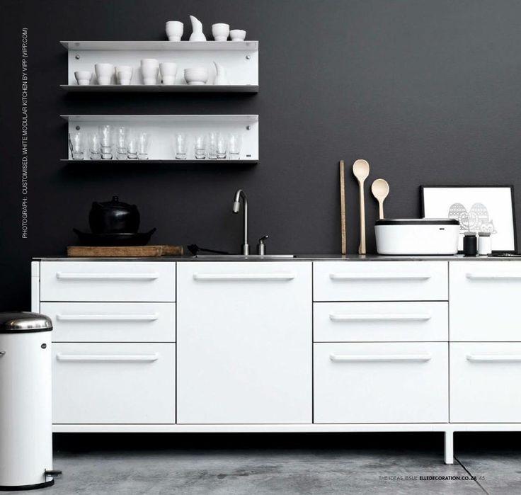 36 best LIGHTING images on Pinterest | Leuchten, Moderne küchen und ...