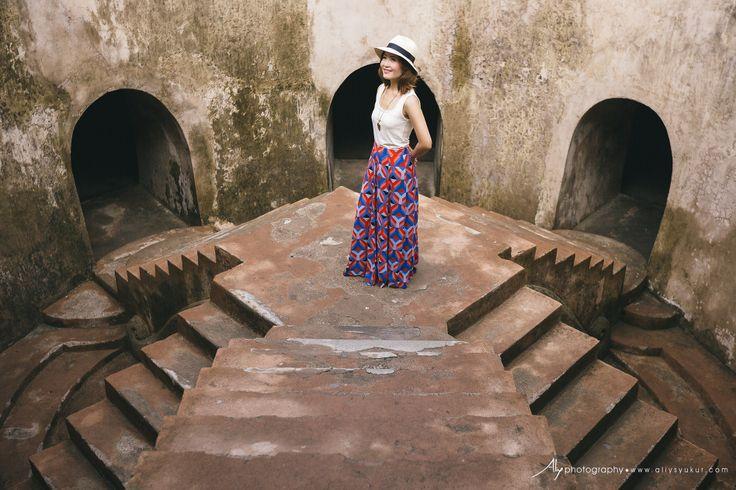 From Singapore to Yogyakarta Bride To Be Photo Session Ideas