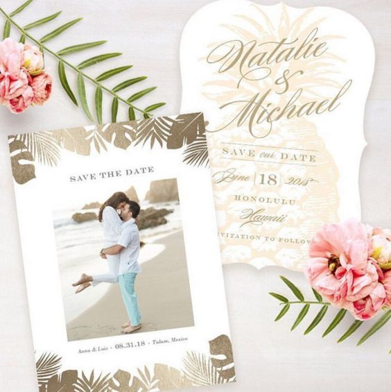176 best Gold Foil Wedding images on Pinterest Card wedding - fresh invitation cards for new shop opening