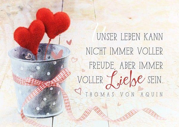 voller Liebe