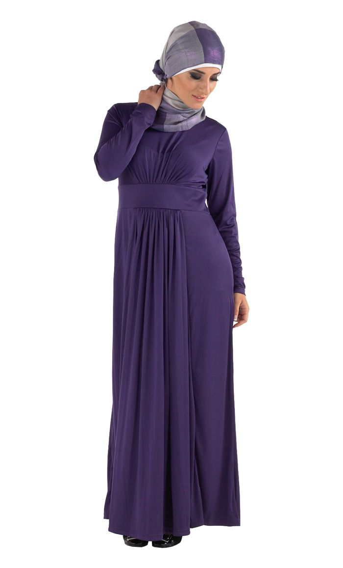 Flawless Knit Abaya | Women | Eastessence.com