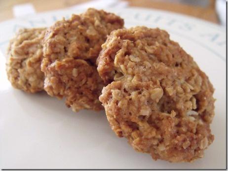 ANZAC biscuits, New Zealand's signature cookie!