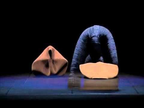 Mummenschanz Video - YouTube
