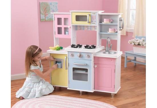 How to Choose the Perfect Kids Kitchen Playsets