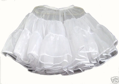 Used to have to wear one of these.  They were so itchy!
