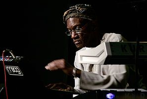 Bernie Worrell - a founding member of parliament-funkadelic-Born April 19, 1944 (age 72) Long Branch, New Jersey, United States Died June 24, 2016