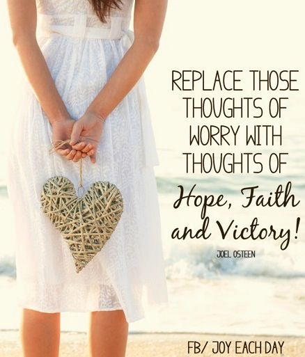 Hope And Faith Quotes: 51 Best :: Inspirational Stones :: Images On Pinterest