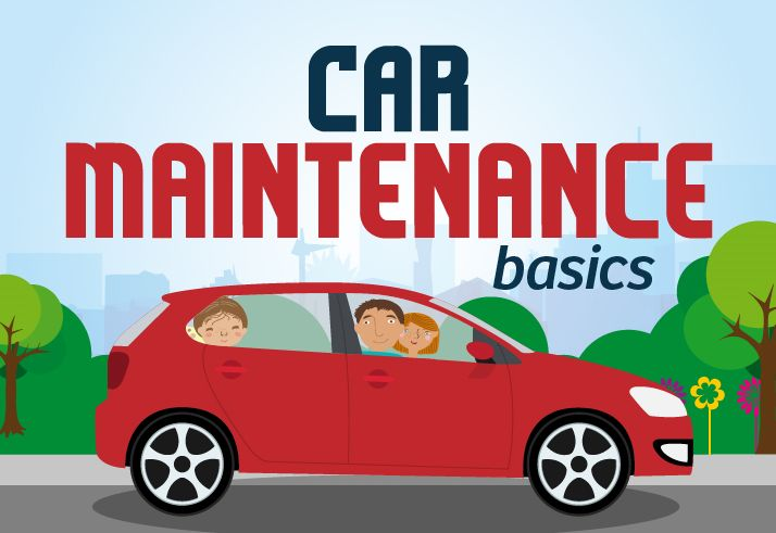 Taking your car to your mechanic for regular maintenance is always recommended if you value having a healthy car that…