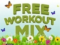 Amp up your boring fitness routine with this free work outmix from Shape!