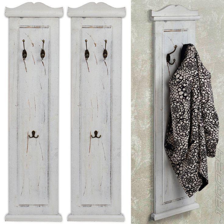 7 besten garderoben bilder auf pinterest garderoben dawanda com und landhaus. Black Bedroom Furniture Sets. Home Design Ideas