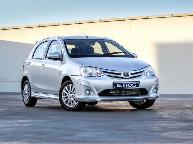 New #Toyota #Etios Sport will leave you smiling for miles