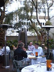 The Top Restaurant Patios in the US   Ranka Greenery   www.ranka.us
