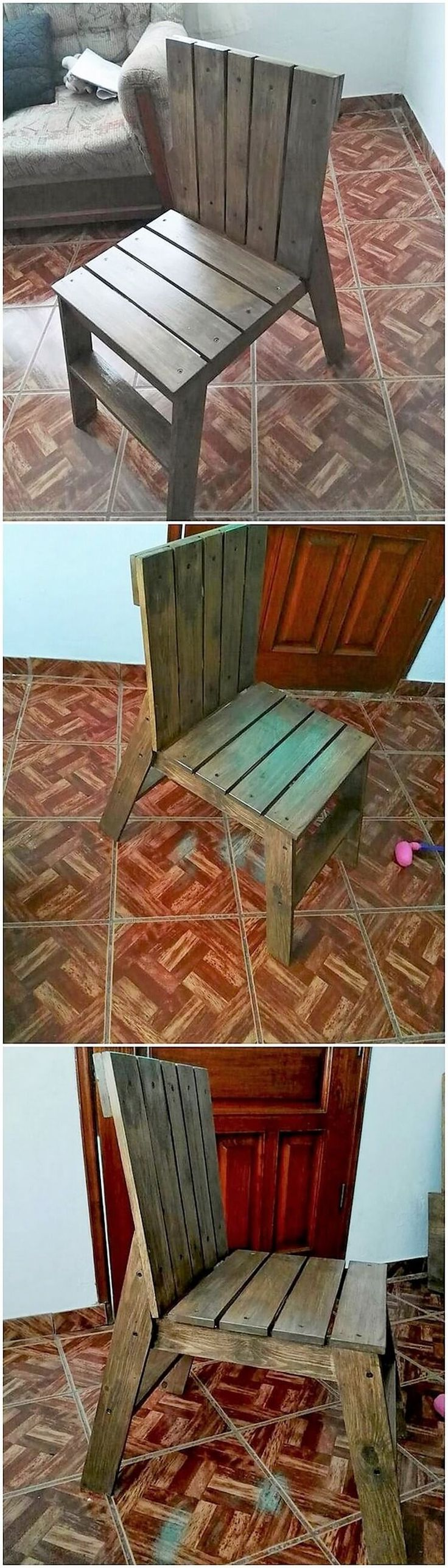 Mind Blowing DIY Ideas for Wood Pallet