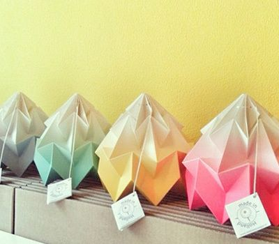 Aren't these origami lamps beautiful?? Find them in the @e-glue webshop! #kidsinteriors_com - - - #kidsinteriors #kidsinterior #kidsroom #childrensroom #kidslamps #lamps #lighting #kidsdecor #decorforkids #kidsroomdecor #childrensdecor #decorforkids #kidsdesign #instadecor #instadesign #kinderkamer #kinderzimmer #barnrum #barnerom #chambreenfant #origami #kidsconceptstore #kidsroominspo