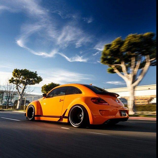 Turbo Beetle..