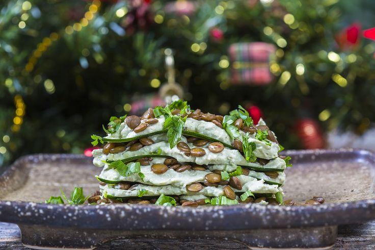 Мир круп «Агро-Альянс» - Вегетарианская лазанья и полезные чипсы Южная ночь