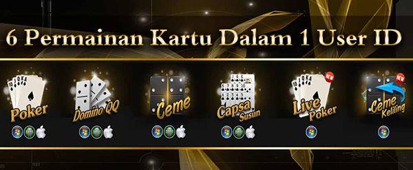 Situs Judi Poker Online Jackpot Besar Di Indonesia - queenpoker99 merupakan salah satu sirus judi poker online jackpot terbesar dengan minimal deposit 10000