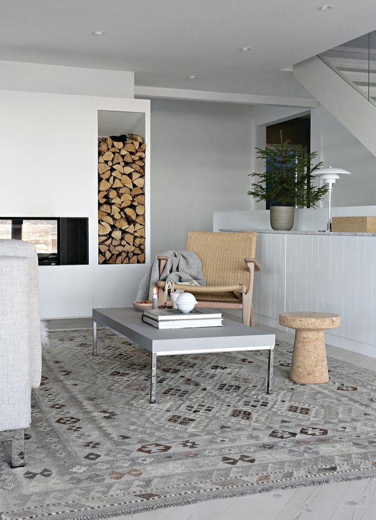 New living room | Stylizimo