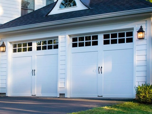 kitsap garage door co coachman residential clopay garage doors photo gallery