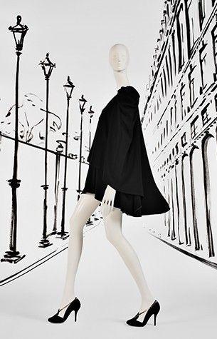 best 25 mannequin couture ideas on pinterest mannequin de couture mannequins and mannequin. Black Bedroom Furniture Sets. Home Design Ideas
