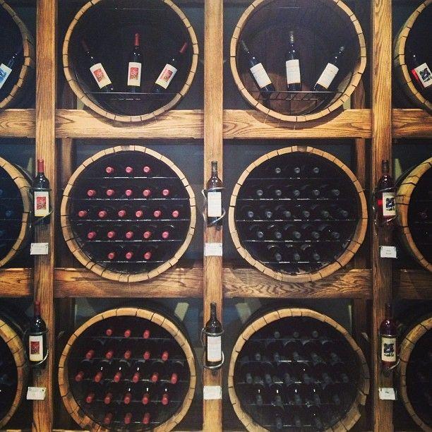 Grand-Pre winery in Nova Scotia, Canada.