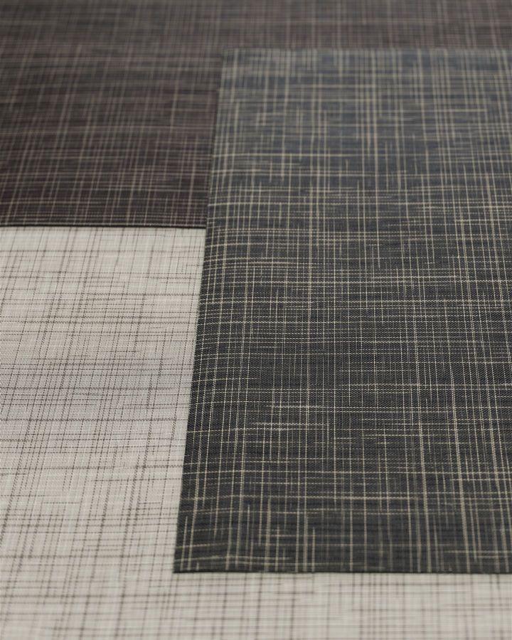 Commercial Woven Vinyl Flooring LOUNGE FLOORING   ROLLS Chilewich Sultan LLC