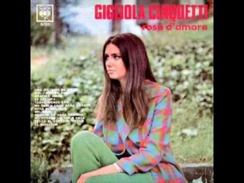 Gigliola Cinquetti - Lady d'Arbanville