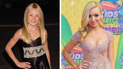 Child stars then and now they make me feel like I have been missing there whole life