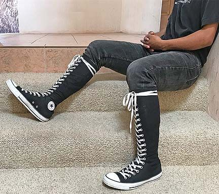3fb16ed2523ba YOU CALL CHUCK TAYLOR ALL-STAR SNEAKERS