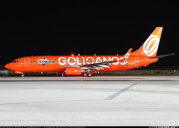Boeing 737-8EH - Gol Transportes Aereos | Aviation Photo #1946765 | Airliners.net