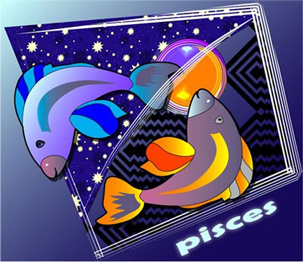 Pisces. What makes YOU tick?  Sign up for a chance to win a FREE #astrology reading! www.insideconnection.tv  Winners chosen monthly.