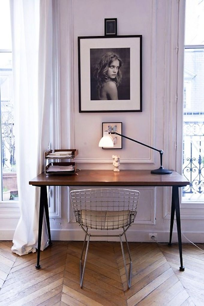 Meer dan 1000 idee n over bureau decoraties op pinterest kantoortafel bureau decoraties en - Ideeen deco tienerkamer ...