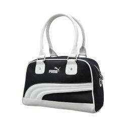 Women s PUMA Foundation Handbag Black White..Got to have the tennis ... 840e9e98ffb38