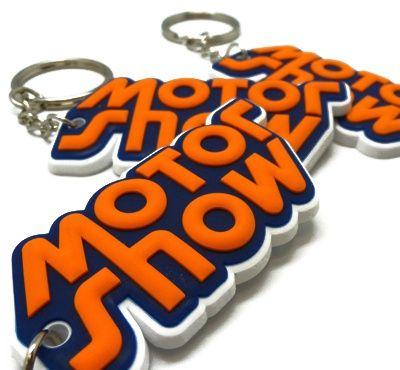 #keychain #motorshow2012